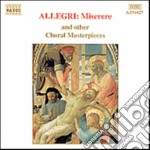 CHORAL MASTERPIECES cd musicale di Jeremy Summerly