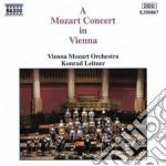 Mozart Wolfgang Amadeus - Estratti Da Le Nozze Di Figaro, Concerto X Pf K 488, X Clar K 622, Sinfonia N.40 cd musicale di Wolfgang Amadeus Mozart