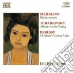 Schumann Robert - Kinderszenen Op.15 cd musicale di Robert Schumann