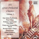 Musica Sinfonica Vol. 3  - Vari cd musicale
