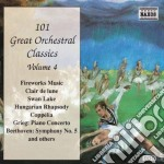 Musica Sinfonica Vol. 4  - Vari cd musicale