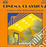 MUSICA DA FILM VOL. 2 cd musicale