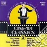 MUSICA DA FILM VOL. 5 cd musicale