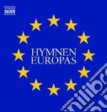 Inni Nazionali Europei - 25 Paesi Della Comunità Europea cd musicale di Miscellanee