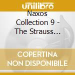 THE STRAUSS COLLECTION cd musicale