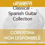 MUSICA X CHITARRA DALLA SPAGNA cd musicale