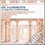 IL FLAUTO MAGICO, OPERA IN 2 ATTI cd musicale di Wolfgang Amadeus Mozart