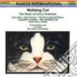Leroy Anderson - Waltzing Cat cd musicale