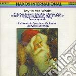Joy To The World  - Hayman Richard Dir  /philharmonic Symphony Orchestra And Chorus cd musicale