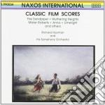 Classic Film Scores cd musicale
