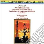 Richard Hayman Symphony Orchestra - An Evening In Paris cd musicale