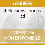 Reflections+bonus cd cd musicale di Van dyk paul