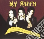 My Ruin - A Prayer Under Pressure cd musicale di Ruin My