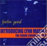 FEELIN' GOOD cd musicale di CUNIMONDO FRANK TRIO