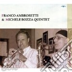 Locomotion cd musicale di Franco ambrosetti &