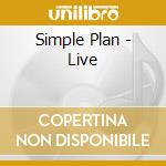 Live in japan 2002 cd musicale di Plan Simple