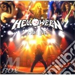 High live - japan issues - cd musicale di Helloween