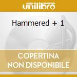 Hammered + 1 cd musicale di Motorhead