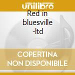 Red in bluesville -ltd cd musicale di Red Garland