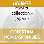 Master collection - japan - cd musicale di Nana Mouskouri