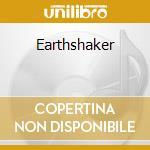 Earthshaker cd musicale di Y & t