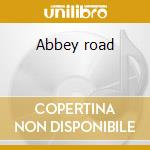 Abbey road cd musicale