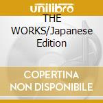 THE WORKS/Japanese Edition cd musicale di QUEEN