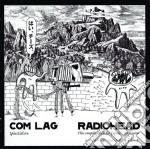 COM LAG cd musicale di RADIOHEAD