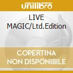LIVE MAGIC/Ltd.Edition cd musicale di QUEEN