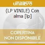 (LP VINILE) Con alma [lp] lp vinile di DOMINGUEZ CHANO TRIO