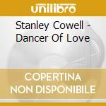 Dancers in love cd musicale di Cowell Stanley