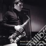 Francesco Cafiso - Seven Steps To Heaven cd musicale di Francesco Cafiso