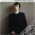 Giovanni Guidi - Tomorrow Never Knows cd musicale di Giovanni Guidi