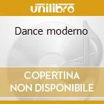 Dance moderno cd musicale di Sergio Mendes