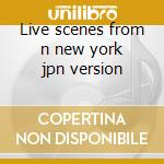 Live scenes from n new york jpn version cd musicale di Dream Theater