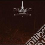 CD - KONGH - COUNTING HEARTBEATS cd musicale di KONGH