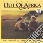 John Barry - Out Of Africa cd musicale di O.s.t.
