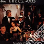THE SMALL PRICE OF A .. cd musicale di Works Icicle