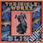 BLIND cd musicale di ICICLE WORKS