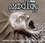 Prodigy - Music For The Jilted Generation cd musicale di PRODIGY
