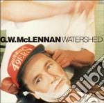 Grant Mclennan - Watershed cd musicale di Mclennan Grant