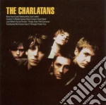 THE CHARLATANS cd musicale di CHARLATANS