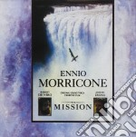 THE MISSION (COLONNA SONORA ORIGINAL cd musicale di MORRICONE ENNIO
