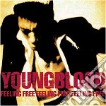 FEELING FREE cd musicale di YOUNGBLOOD SIDNEY