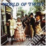Quality street cd musicale di World of twist