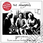Neurotics - Repercussions/...bolsheviks cd musicale di NEUROTICS