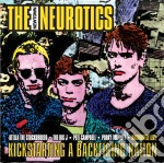 Newtown Neurotics - Kickstarting A Backfiring Nation cd musicale di Neurotics Newtown