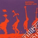 SECRET LIFE 1979-82                       cd musicale di MATERIAL