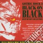 GOTHIC ROCK 3                             cd musicale di Artisti Vari