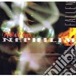Fields Of The Nephilim - Fallen cd musicale di FIELDS OF THE NEPHILIM